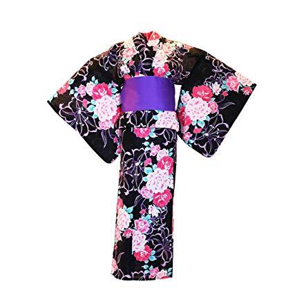 Japanese Gifts Kimono