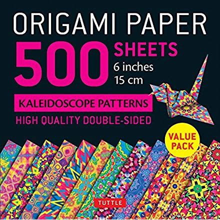 Japanese Gifts Origami Paper