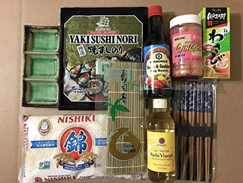 Japanese Gifts Sushi making kit