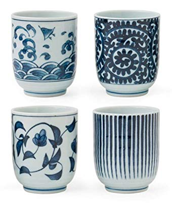 Japanese Gifts Teacups