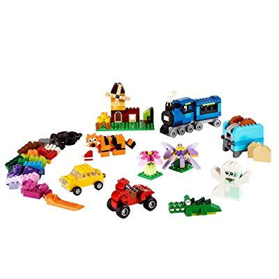Gifts for Junior Groomsman Lego Creative Brick Box