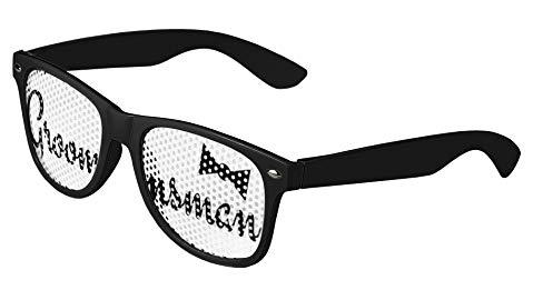 Junior Groomsman gift idea Wedding Sunglasses