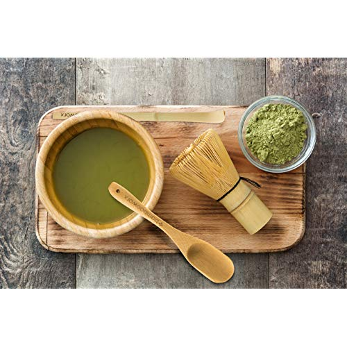 Japanese gifts The Perfect Set to Prepare a Traditional Cup of Matcha
