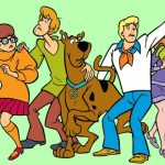 Best gifts for Scooby Doo Fans