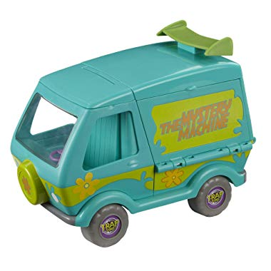 Scooby Doo Gifts Mystery Machine
