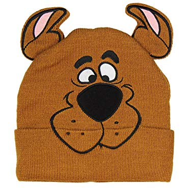 Scooby Doo gifts Costume Hat