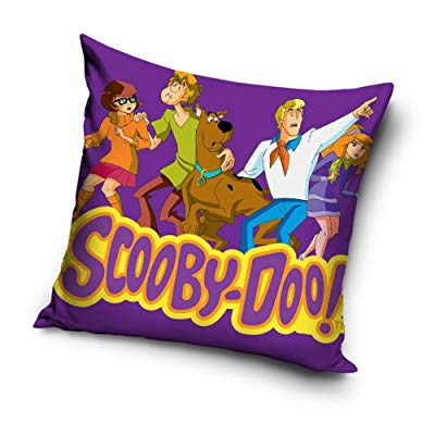 Scooby Doo gifts Cushion