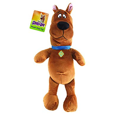 Scooby Doo gifts Large Scooby Plush Toy