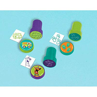 Gift ideas Scooby-Doo Where Are You! Stampers