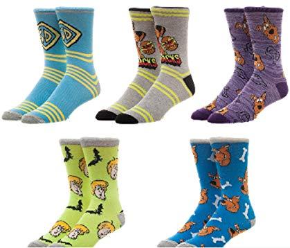 Scooby Doo gifts Socks