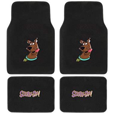Scooby Doo gifts Carpet Floor Mats