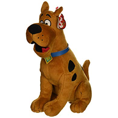 Scooby Doo Gifts Plush toy