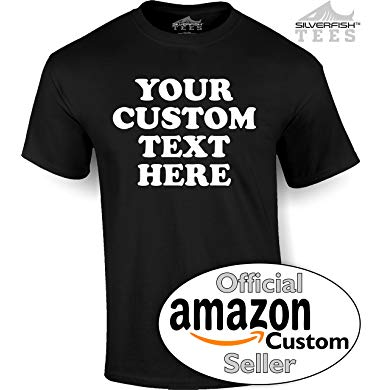 Wedding Reader gift - Personalized T-Shirt