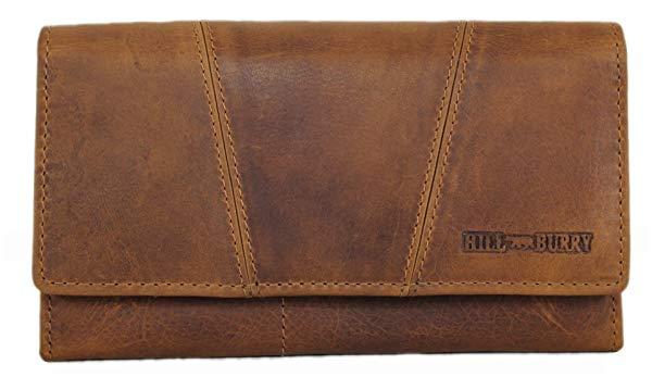 Wedding reader gift idea - Leather Women Wallet