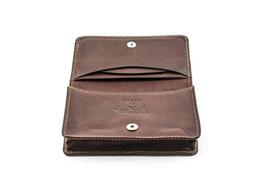Wedding reader gift idea - Tony Perotti Credit Card Case Wallet