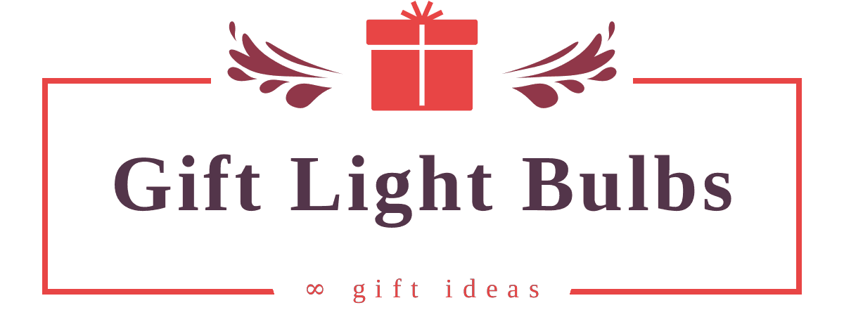 Gift Light Bulbs