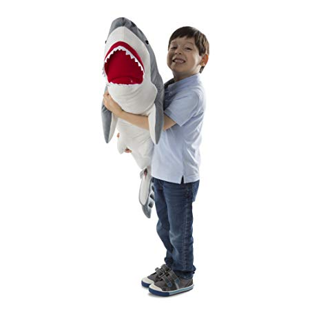 Giant Shark toy gifts for kids