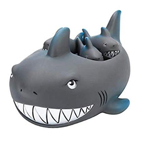 34 Shark Themed Gifts for Anyone Who Love The Coolest