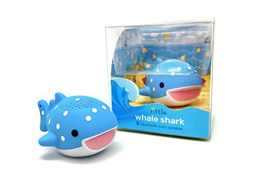 shark gift Whale Shark Cute Mini Bluetooth Animal Wireless Speaker