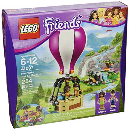 hot air balloon themed gifts for babies and kids 1.