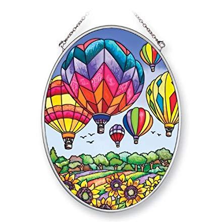 hot air balloons gift 3.
