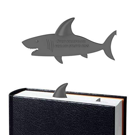 great shark gifts Shark Bookmark