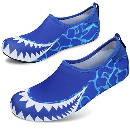 perfect gifts for shark lovers Awesome barefoot shoes