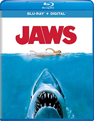 Shark themed gifts for adults movie Jaws