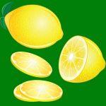 Lemon themed gifts