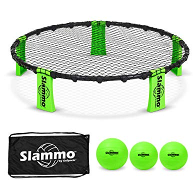 Slammo Game Set gift for boys who likes sports