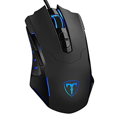 Gaming Mouse Cool Gift for boy Gamer
