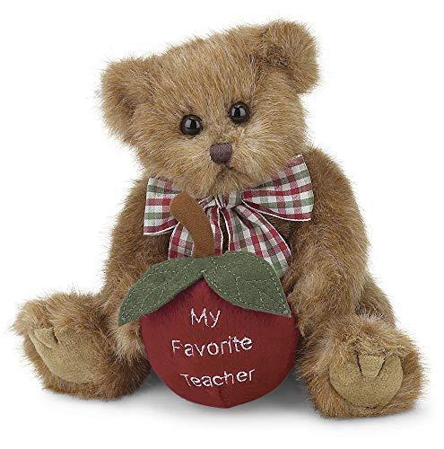 Gifts for English Teachers 11 - Best Teacher Plush Stuffed Animal Teddy Bear