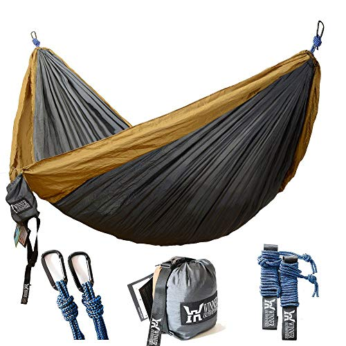 Gifts for English Teachers 13 - Double Hammock