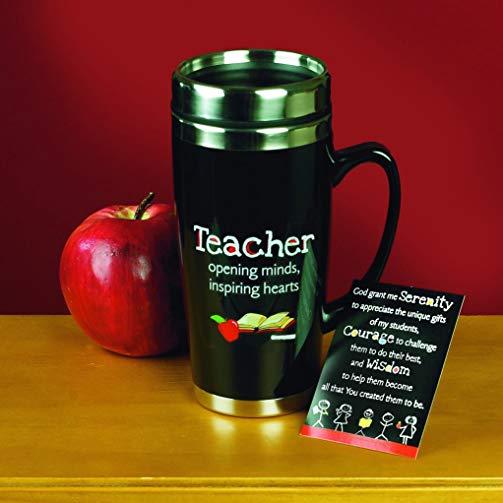 Gifts for English Teachers 9 - Teacher Travel Mug
