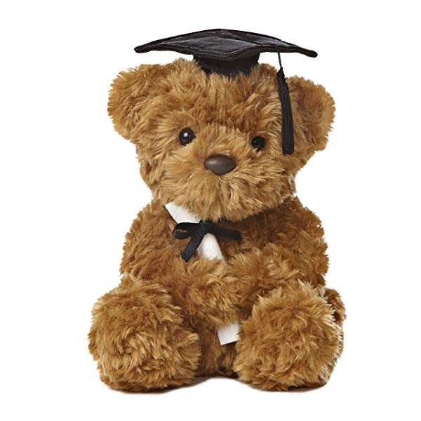 Graduation Gift Ideas Graduation Bear