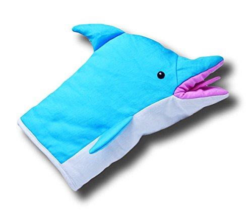 dolphin gift ideas Oven Mitt