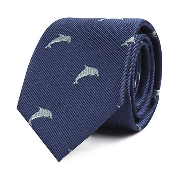dolphin gift ideas ties