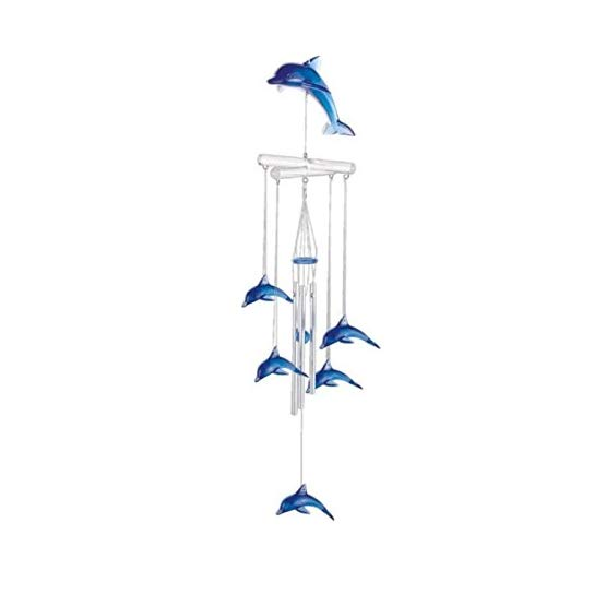 dolphin gift ideas Wind Chime