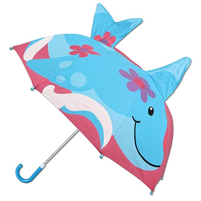 dolphin gifts for kids Umbrella