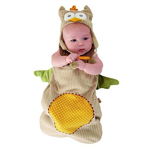 Owl Gifts Baby Aspen