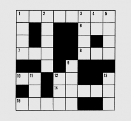 Best crossword puzzle gift ideas