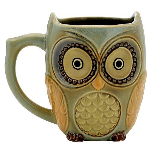 Owl Gifts Mug