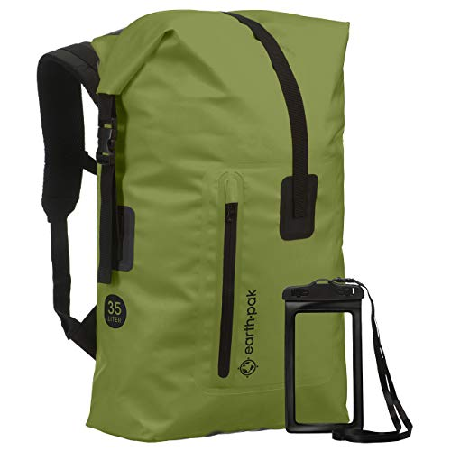 Waterproof Backpack perfect gift for every kind of biologist