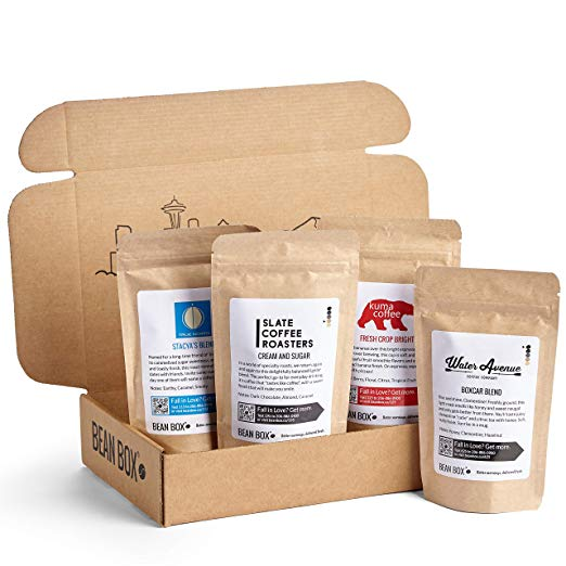 Gift ideas for your labor and delivery nurse Gourmet coffee