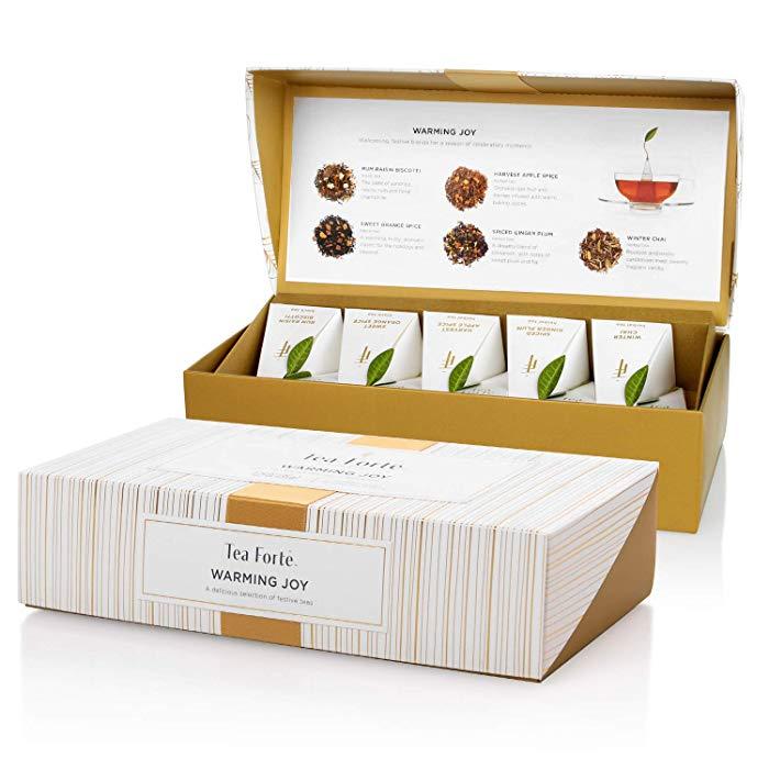 Labor, Delivery, and Postpartum Nurse Gifts Tea Set