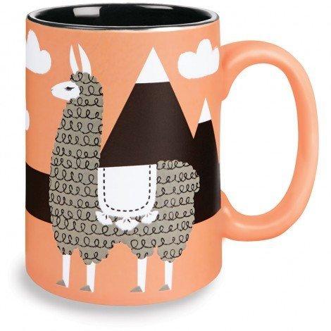 Llama gifts Cute Mug