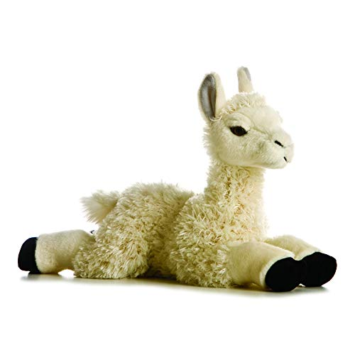 Llama gifts Realistic looking Plush Llama