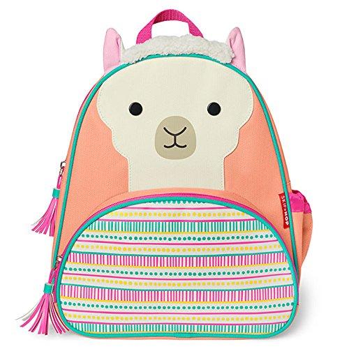 Llama gifts School Bag