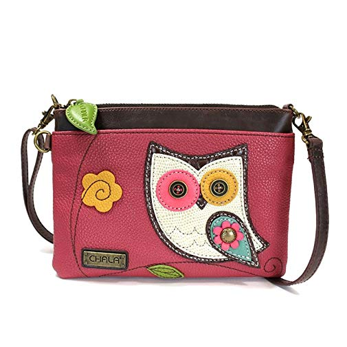 Owl Gifts Purse