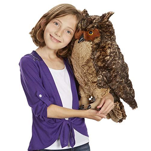 Owl Gifts Orwell Owl